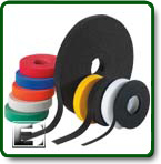 Velcro / Hook & Loop Wraps