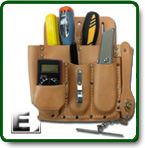 Tool Belt Pouches