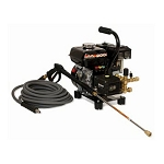 CD Series Portable Direct Drive Cold Water Pressure Washer (Gasoline) - Mi-T-M