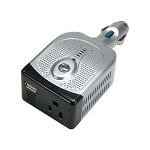 Cigarette Lighter Power Inverter