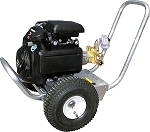 Cold Water Aluminum Frame Direct Drive Pressure Washers (Gasoline)