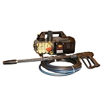 Cold Water Hand Carry Pressure Washers (Electric) - BE