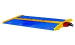 Cross-Guard ADA Compliant Access Ramp & Rail
