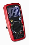 Digital Multimeter w/Capacitance Model 9007 - Triplett