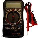 Digital Multimeter - DT820D Series