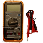 Digital Multimeter - MY60