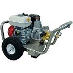 Dirt Killer Direct Drive Pressure Washers (Gasoline) - Kranzle