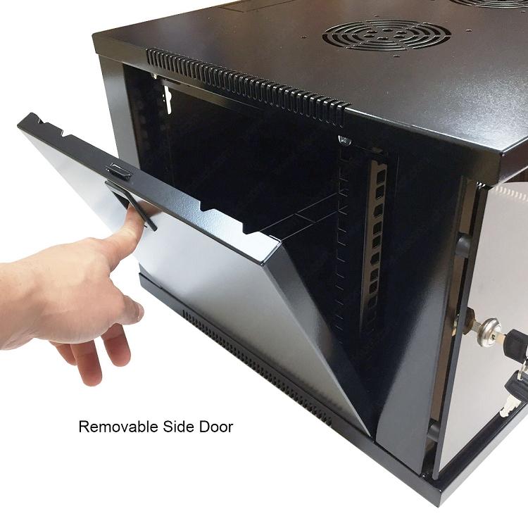 E-PRO Wall Mount Cabinets - Electriduct