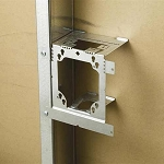 ERICO Caddy Electrical Box Bracket