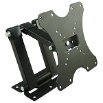 Flat Monitor Mounting Brackets