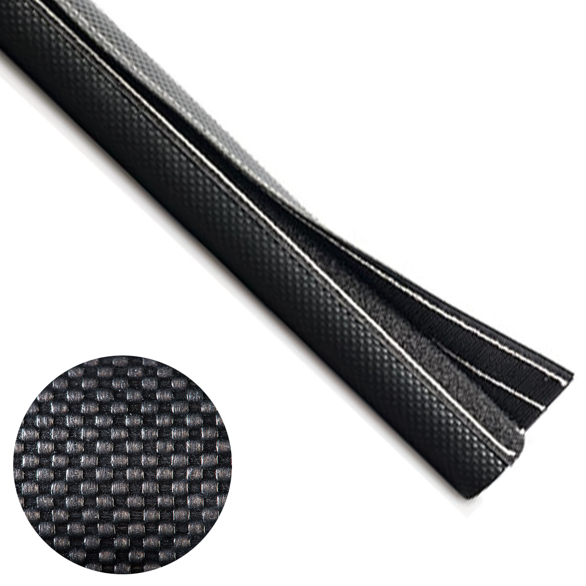 Gator Wrap Extreme Heavy Duty Abrasion Sleeving | Sizes from 1.375 ...