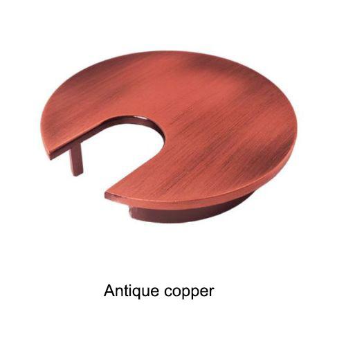 Metal Desk Grommets 1 5 Quot 2 Quot 2 5 Quot Hole Sizes Color