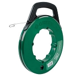 Electriduct Greenlee Steel Fish Tape & Winder Case