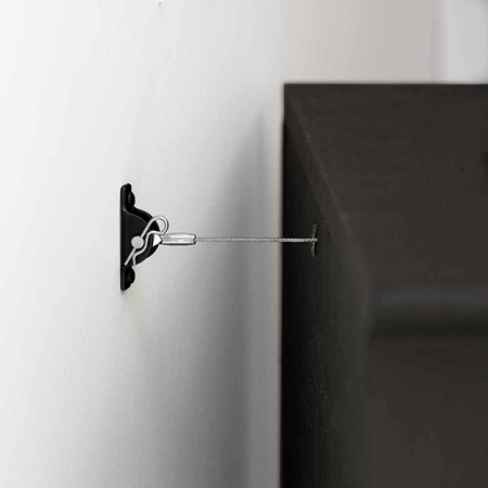 Furniture Anti Tip Kit Wall Mount Hangman Products