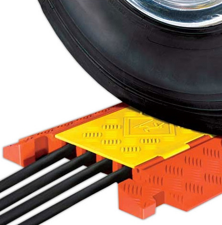 Linebacker 174 Heavy Duty Cable Protector 5 4 3 And 2