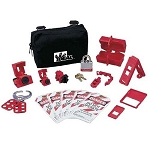 Ideal Basic Lockout/Tagout Kit