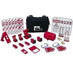 Ideal Standard Lockout / Tagout Kit