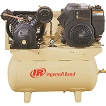Ingersoll Rand Air Compressor 14HP