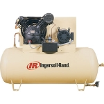 2545 Series Two-Stage Electric-Driven Stationary Air Compressor - Ingersoll Rand