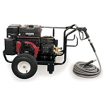 JCW Series Belt Drive Cold Water Pressure Washer (Gasoline) - Mi-T-M