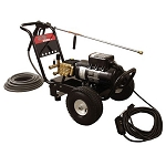 JP Series Direct Drive Cold Water Pressure Washer (Electric) - Mi-T-M