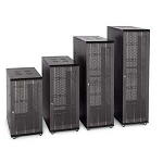 Kendall Howard 3110 Series Linier Server Rack Cabinets