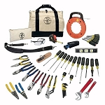 Klein Tools 41-piece Journeyman™ Tool Set