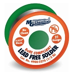 MGC Lead-Free Solder with Silver