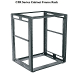 Middle Atlantic Cabinet Frame Rack Insert