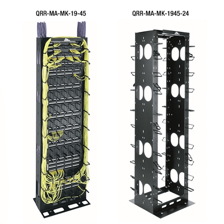 products large racks cabinets middle enclosures rack pivoting series sr mount atlantic wall