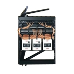 Middle Atlantic SFR Swing Frame Wall Rack
