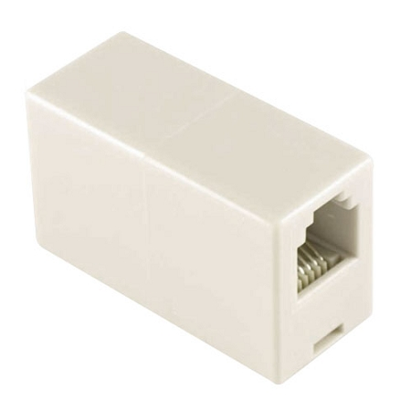Connectors cat5 cat6 rca usb leviton altinex fsr modular in line couplers rj11 rj12 and rj45 asfbconference2016 Choice Image
