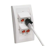 Panduit® RJ45 Plug Lock-In Device