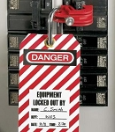 Panduit Tool-Free Circuit Breaker Lockout