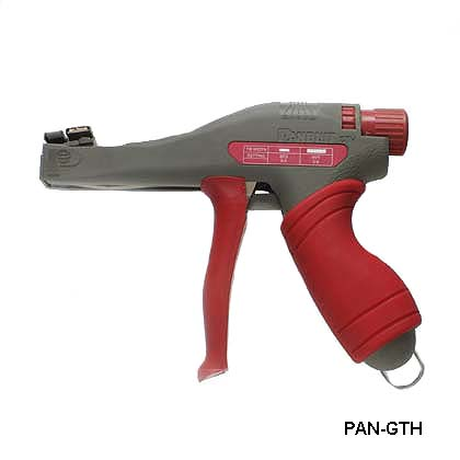 Zip Tie Gun >> Panduit Ergonomic Series Gts E Gth Cable Tie Guns And Accessories