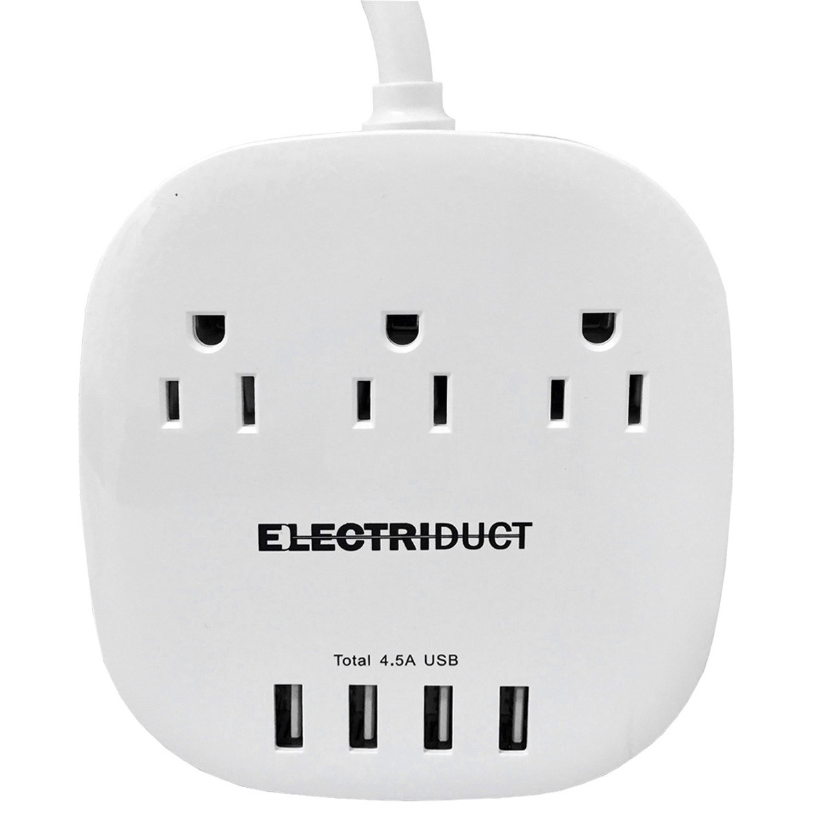 Power Strips and Distribution