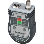Pocket Cat RJ45 and Coax Tester - Byte Brothers