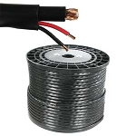 RG59 Copper w/2x18AWG Power Wire Coaxial Cables