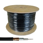 RG6 Copper CCTV Cables
