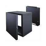 SBX Series Wall Mount Cabinets - Middle Atlantic