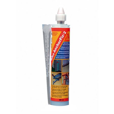 Sikadur anchorfix 2 anchoring adhesive sika - Sika anchorfix 3 ...