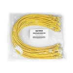 Smart Pack CAT6 Patch Cords for Neat Patch Cable Management