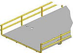 Cable Tray Accessories: Covers & Bottom Plates