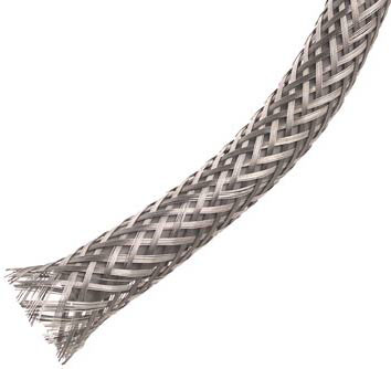 Stainless Steel Braided Sleeving Speciality Sleeving