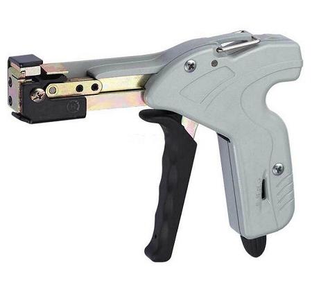 Stainless Steel Cable Tie Gun Zip Tie Tool