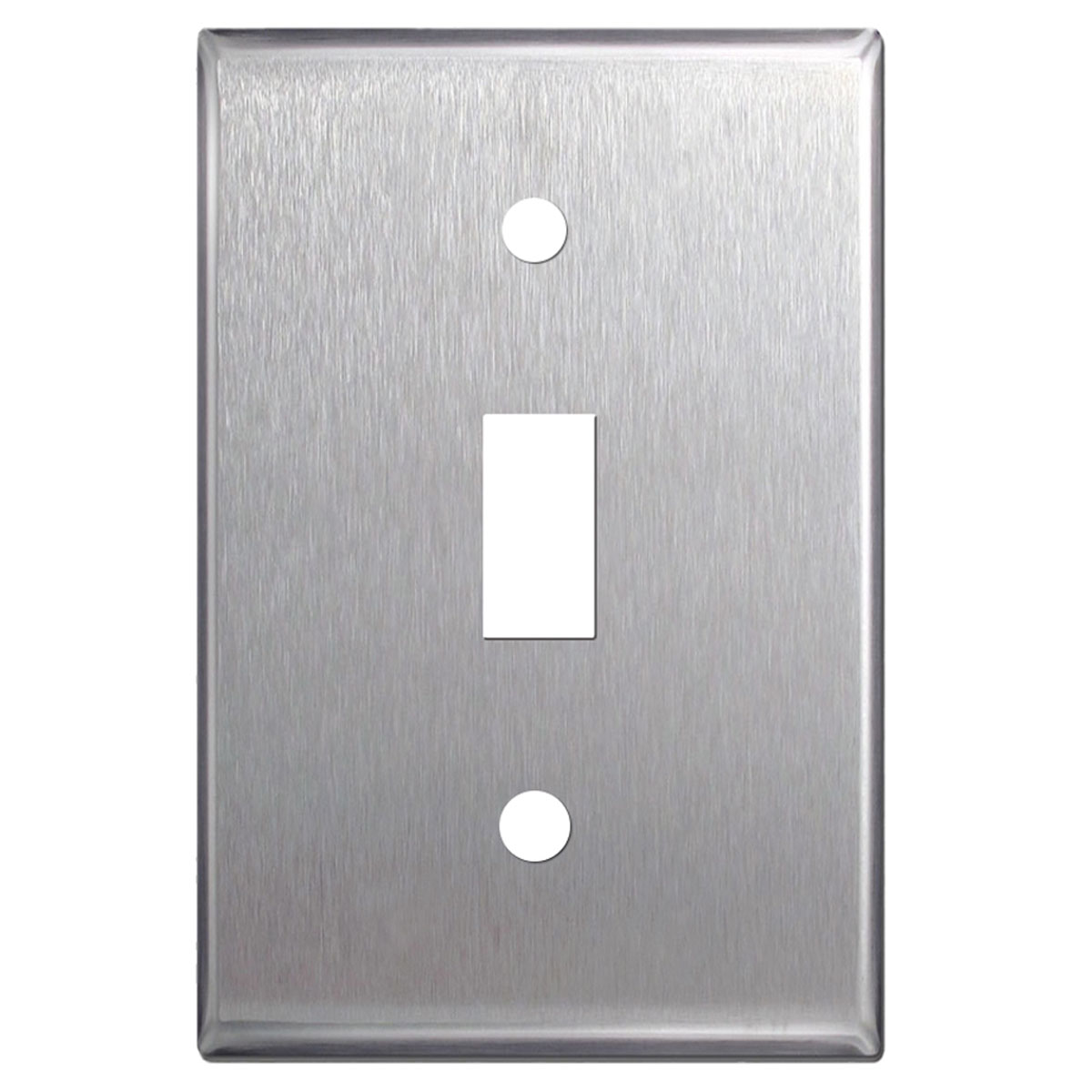 Stainless Steel Wall Plates Light Switch Covers Electriduct