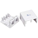 RJ45 Surface Mount Boxes