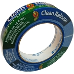 Clean Release Multiple Surfaces Painter's Tape
