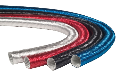 Thermo Flex Heat Shield High Temperature Sleeving