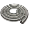 Aluminum Heat Reflective Insulated Corrugated Conduit Tubing - Electriduct